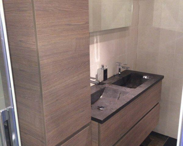 Keuken, badkamer of toilet
